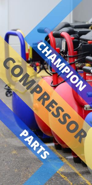 get champion compressor parts